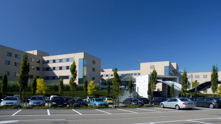 Mariaziekenhuis