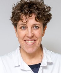 Dr. Hendrickx Liesbet
