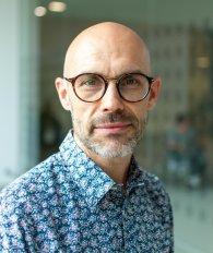 Prof. dr. Van Wijmeersch Bart