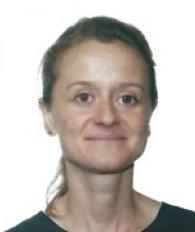 Dr. Traen Sophie